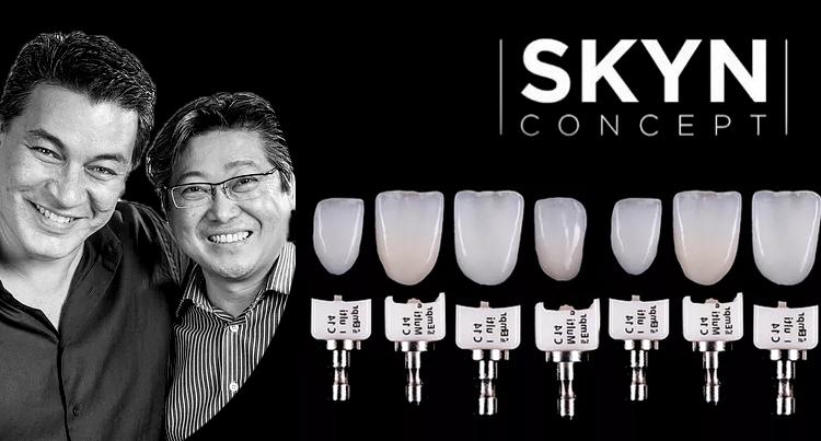 Mi is az a SKYN concept?