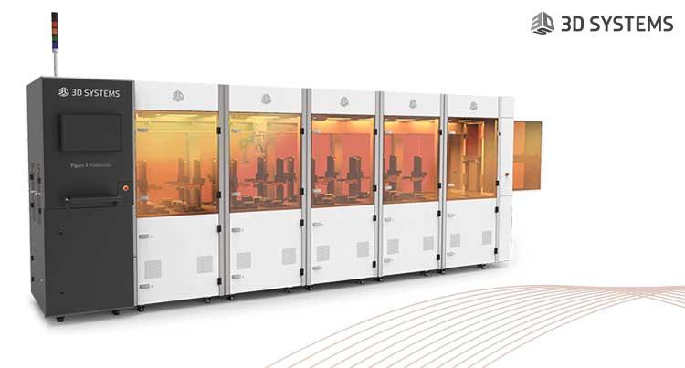 A 3D Systems Figure 4 valóságossá teszi a 3D nyomtatást