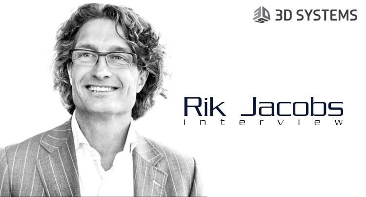 Q & A és Rik Jacobs - A digitális fogászat felemelkedése