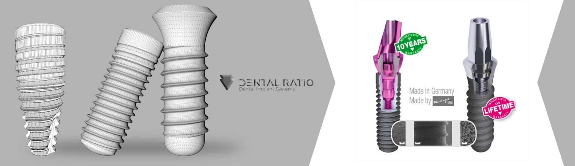DENTAL RATIO, a cég, amiben hihet!
